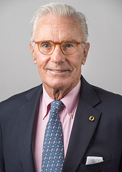 Photo of Richard Eide