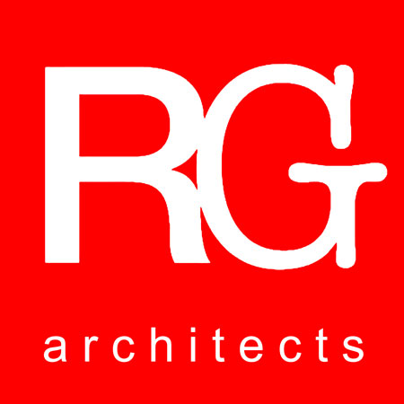 RG Architects Logo