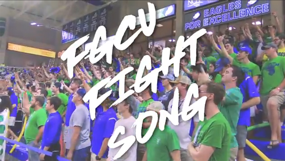 FGCU Fight Song