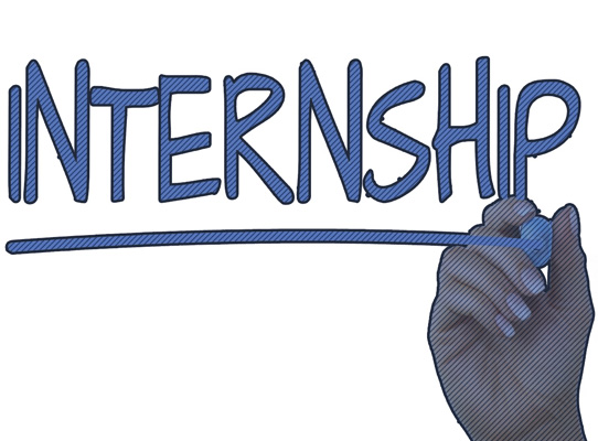Internship: mentor, opportunity, skills, personal development, goals, experience, and training