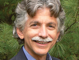 Photo of Dr. Ronald D. Siegel