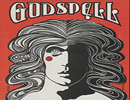Photo of Godspell