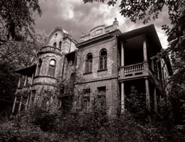 Photo of The Mansion at Hangman's Bog